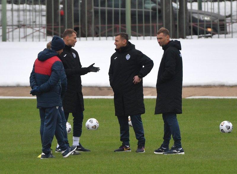 Валерий Масалитин: «Тяжело сейчас ЦСКА. От одного берега отстали, а к другому не пристали»