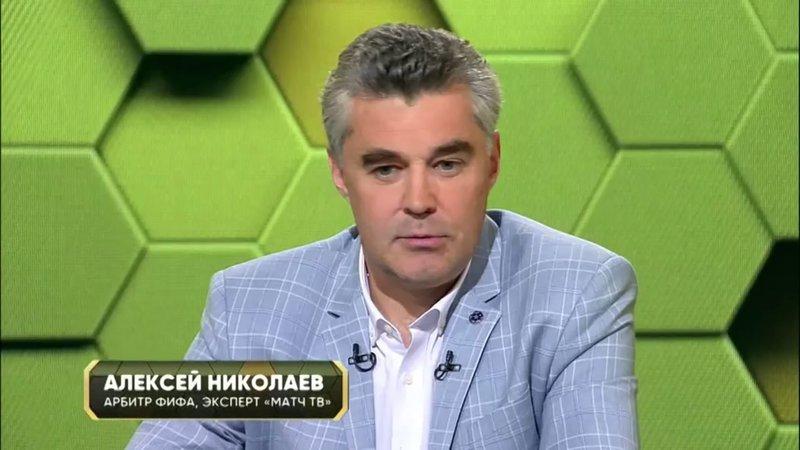 Алексей Николаев: «Кашшаи пришел на расстрельную должность»