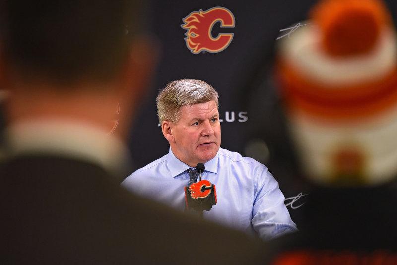 В «Автомобилист» пришел канадский тренер со скандальным прошлым