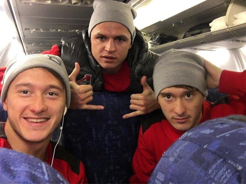 Антон Миранчук: «Как-то били с братом друг друга кулаками из-за какой-то мелочи»