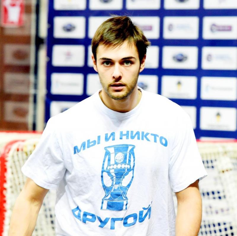никита филатов хоккеист женится фото