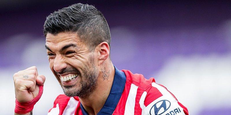 Луис Суарес: «Странно играть против «Барселоны» без Месси»