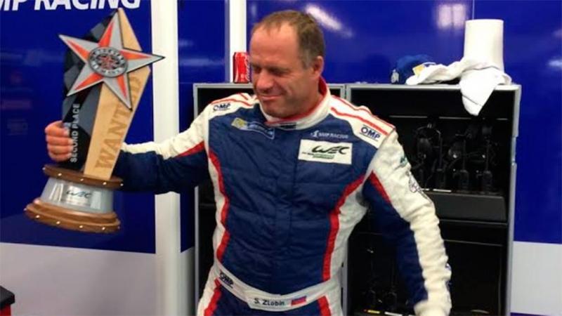 Сергей Злобин: «Первую победу в«Ф-1» Феттель одержал намашине, которую подготовили мы»