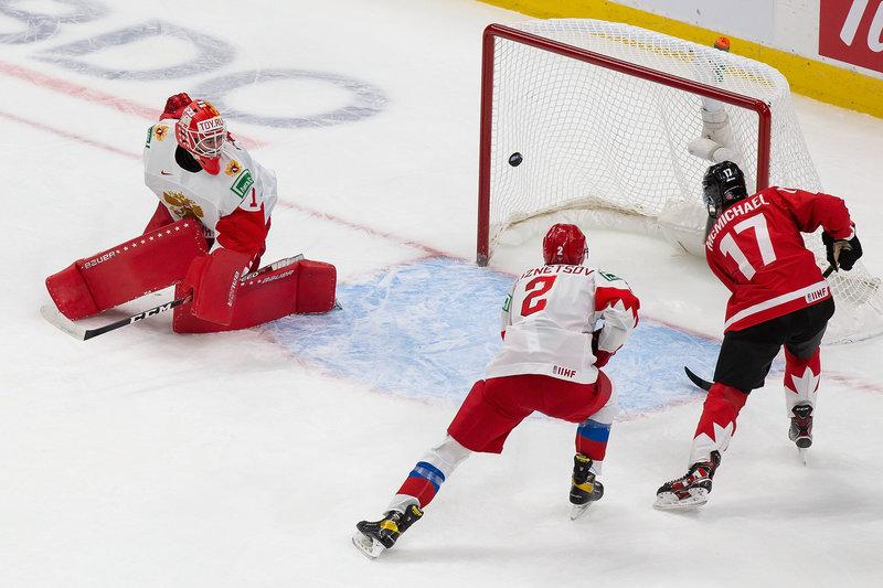 Не завелись. Россия снова без золота МЧМ, нас ждет сумасшедший североамериканский финал