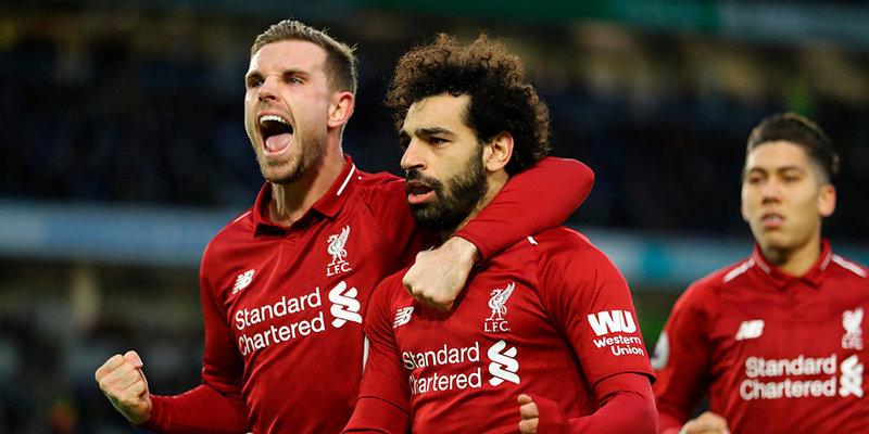 ливерпуль News: «Ливерпуль» отправился в Барселону на матч четвертьфинала