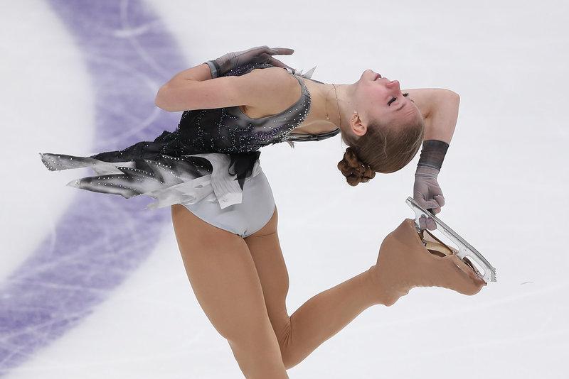 ISU Grand Prix of Figure Skating Final (Senior & Junior). Dec 05 - Dec 08, 2019.  Torino /ITA  - Страница 3 0280691f9a665d02383b7fd9f90174905dcf1b4baf1de087111674