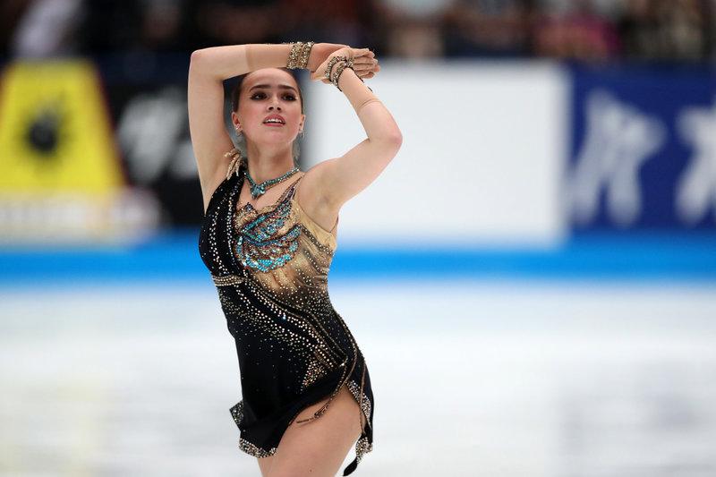 ISU Grand Prix of Figure Skating Final (Senior & Junior). Dec 05 - Dec 08, 2019.  Torino /ITA  - Страница 3 A6fb7cf9365c271b0c18b6935d8d1dae5da6e42047f17235141120