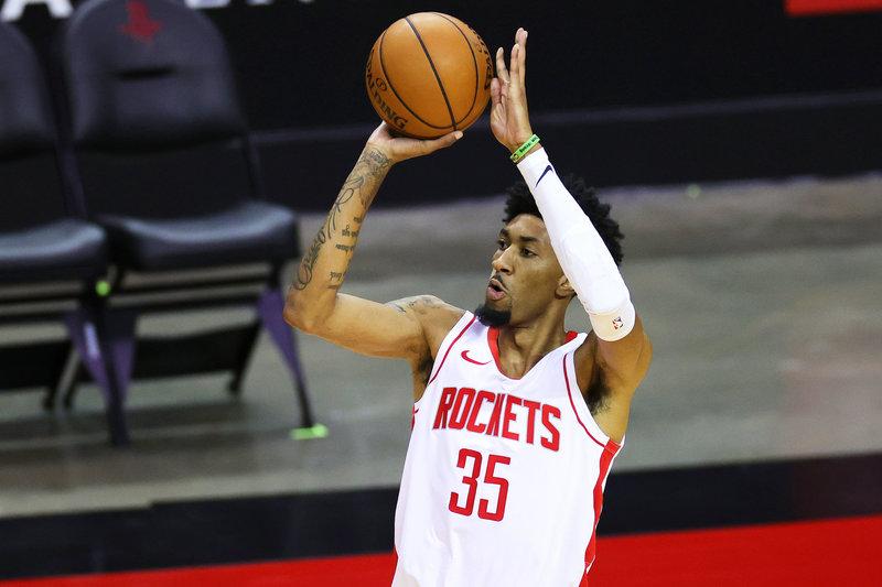 От него отказался китайский клуб, а теперь этот игрок – ключевой в команде НБА