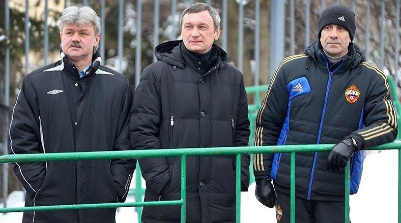 Олег Ширинбеков: «Зенит», «Спартак» и «Краснодар» покупают, кого хотят. Кто с деньгами, тот и правит»