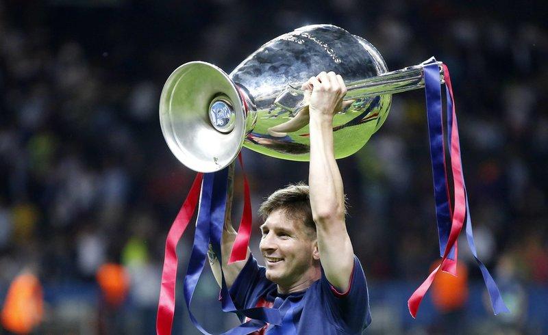 Круче «Баварии» и «Барселоны». Кто самый титулованный в XXI веке?