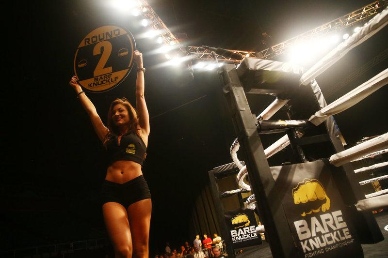 Лобов против Малиньяджи. Станет ли кулачный бой точкой пересечения бокса и ММА?