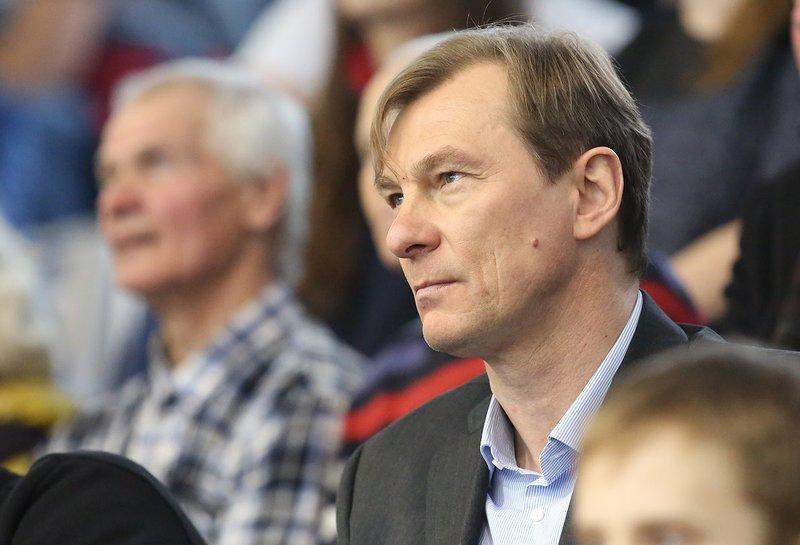 Дмитрий Фомин: Россия может выиграть Олимпиаду в Париже даже без Михайлова