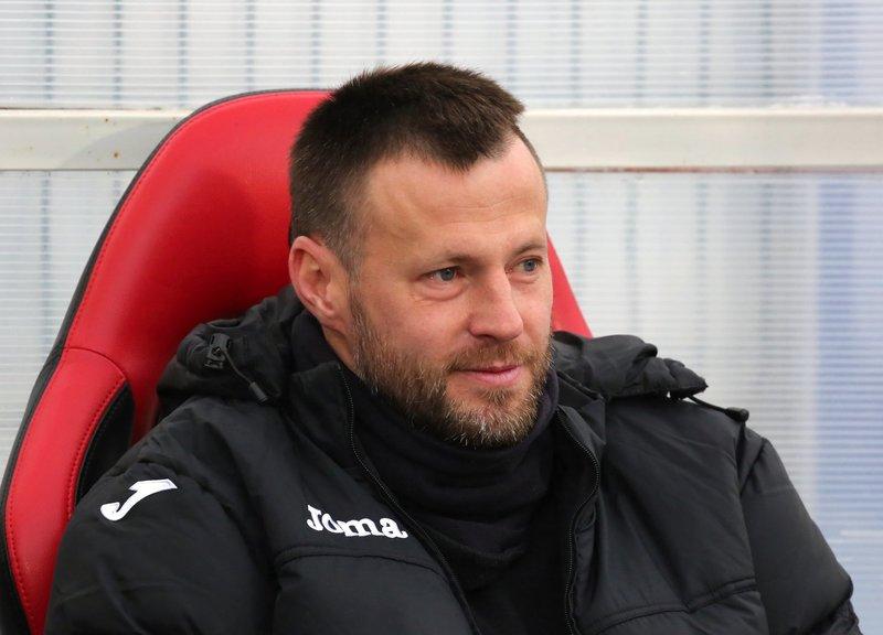 Тихонов — тренер, Соуза — управленец, а Анюков все играет… Бронзовым «Крыльям» — 15 лет!