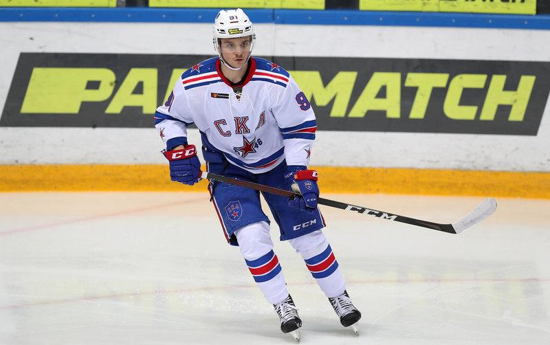Пауэр ожидаемо стал первым номером драфта-2021. Клубы НХЛ перестраховались, в десятке только два европейца