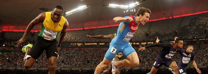Пустят ли российских легкоатлетов на Олимпиаду в Рио?