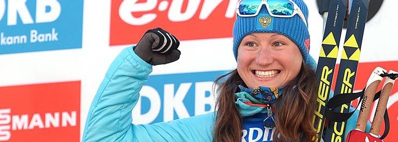 Ольга Подчуфарова: «За сезон у меня две точки полного ужаса – это Эстерсунд и Канада»