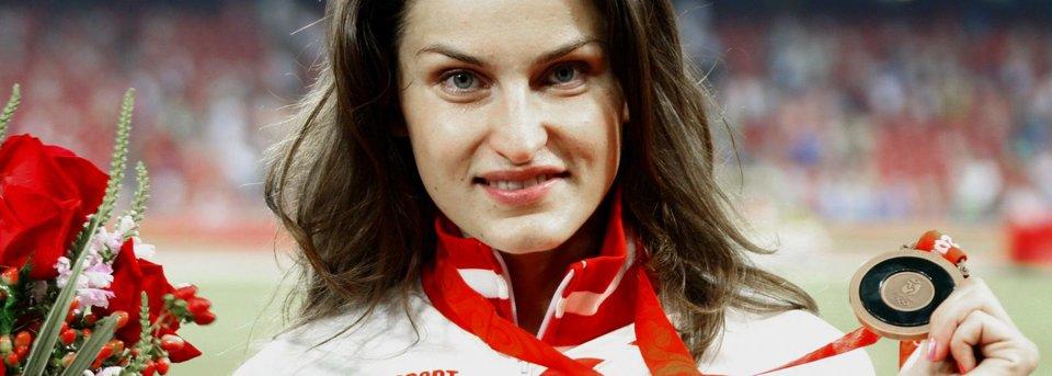 14 российских спортсменов с положительными допинг-пробами Олимпийских игр 2008 года