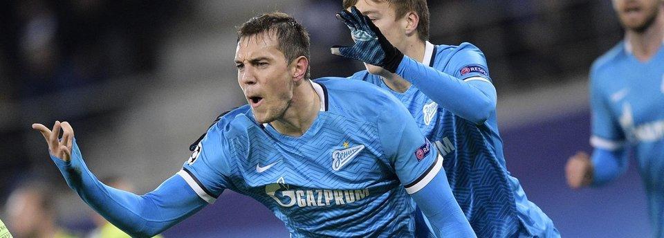 10 вещей, которые случатся в российском футболе этой весной
