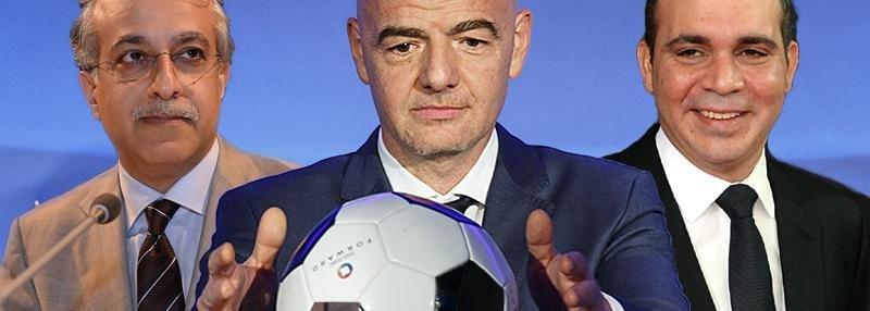 Гид по выборам президента ФИФА. Ответы на 8 главных вопросов