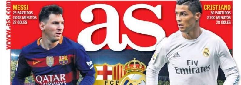 День класико. Почему «Барселоне» было удобнее играть в Мадриде