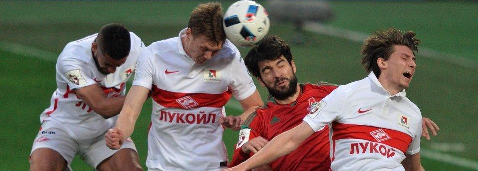 «Возвращение Боккетти добавит головной боли – Пуцко с Кутеповым были великолепны». Благодаря кому «Спартак» остановил «Локо»