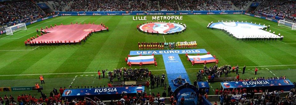 «Во Франции понял: это турнир не только сборной, но и мой тоже». Стать частью Евро-2016 вместе с «Матч ТВ»