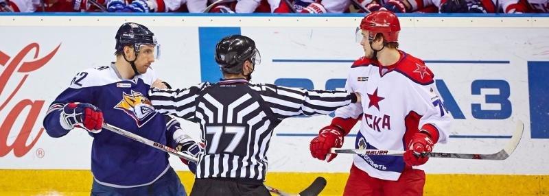 Лучшая защита КХЛ против лучшей атаки. Факты перед финалом Кубка Гагарина