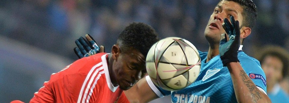 Почему «Зенит» вылетел из Лиги чемпионов