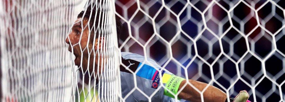 Чем хорош чемпионат Европы в новом формате