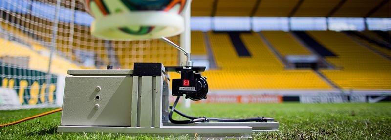 Технологии, которые изменят футбол в этом году