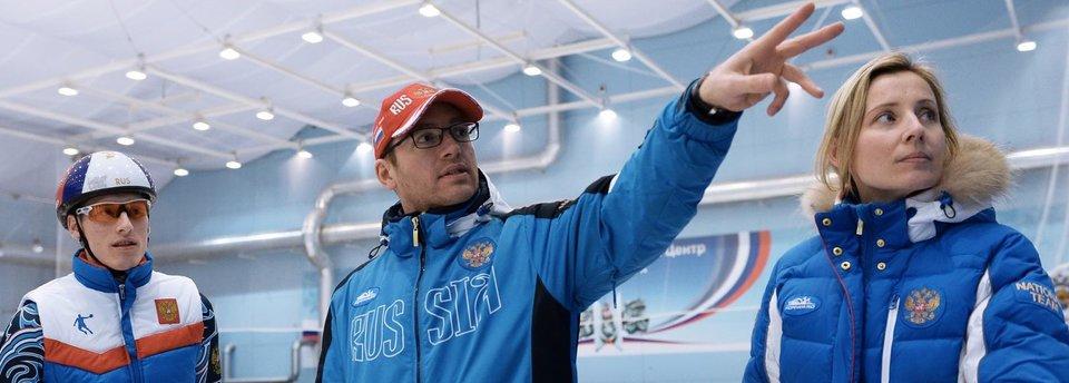 Почему зимние виды спорта избавляются от иностранных тренеров