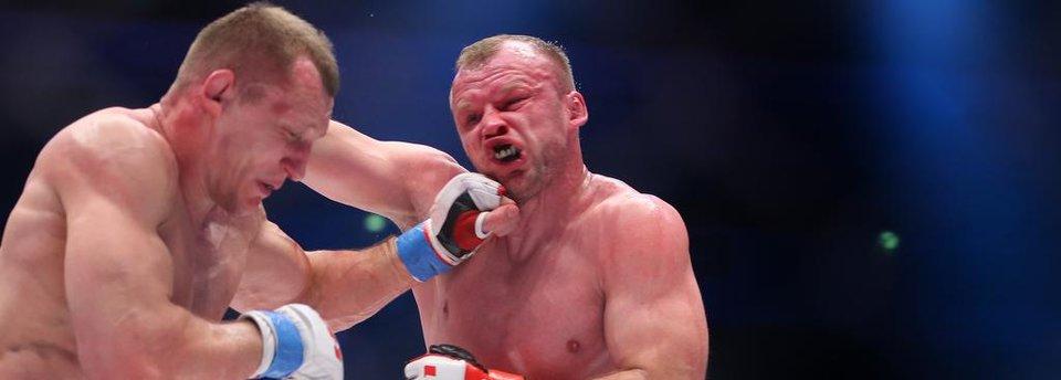 В наших руках. 10 боев ММА между россиянами, которые вы захотите пересмотреть