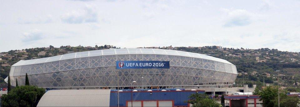 Как добраться на самый неудобный стадион Евро-2016