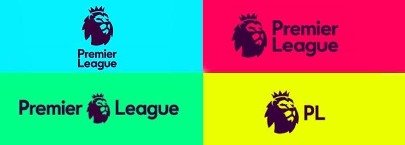 «Такое ощущение, что ребенку дали поиграть в фотошопе». Новый логотип премьер-лиги Англии
