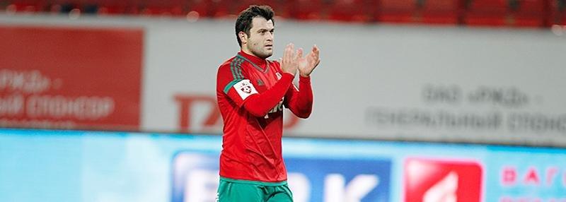 Алан Касаев: «Футболку Месси поменял на майку Зидана»