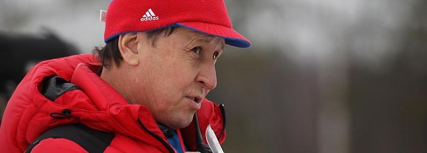 Кто будет тренировать сборную России по биатлону в новом сезоне