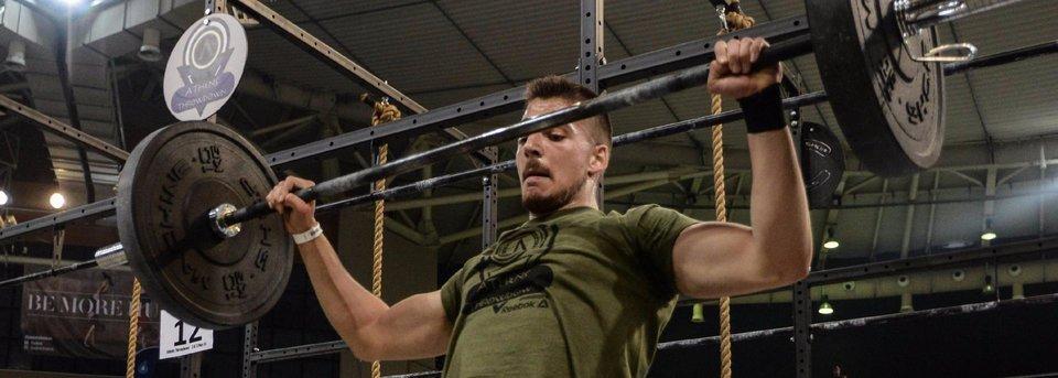 Как не потерять скорость и подвижность при силовых тренировках?