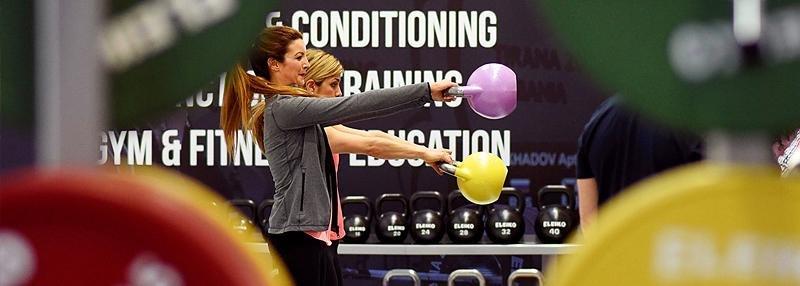 Когда начинать тренироваться, если вы переболели простудой?