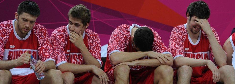 Россию не пускают на чемпионат Европы-2017. Чем опасен новый скандал ФИБА и Евролиги
