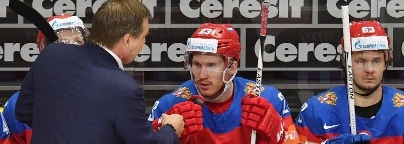 Что сейчас должно тревожить Олега Знарка