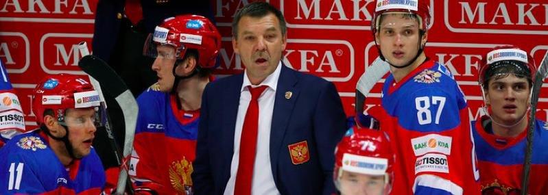 Знарок для СКА. Почему тренеру сборной надо работать в клубе