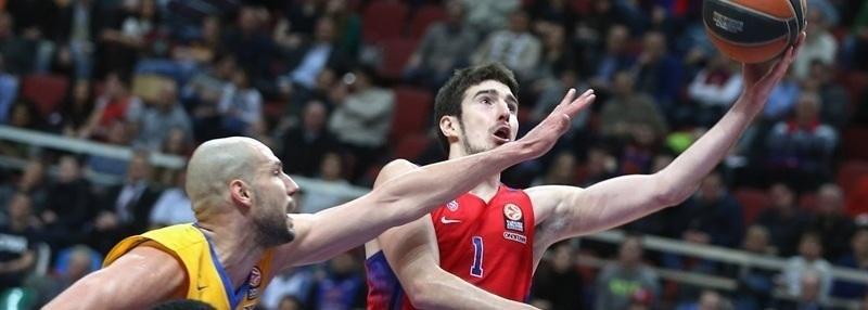 Почему российский клубный баскетбол – лучший в Европе