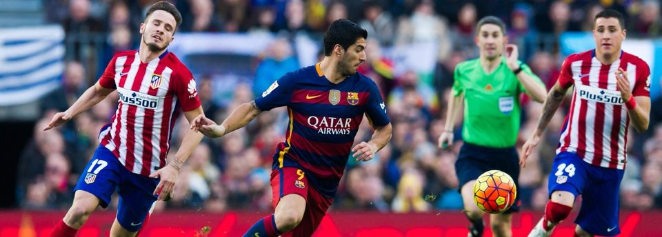 «Будь у меня свободная тысяча евро, поставил бы на то, что «Атлетико» пройдет «Барселону». Колонка Константина Генича