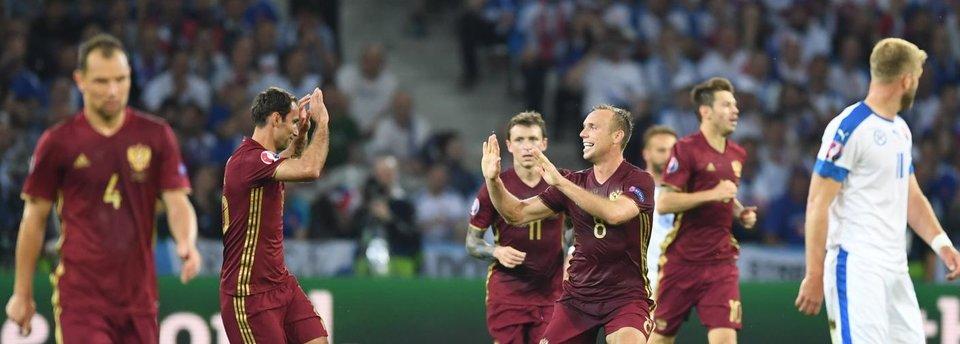 Кто выйдет в плей-офф Евро? Все расклады