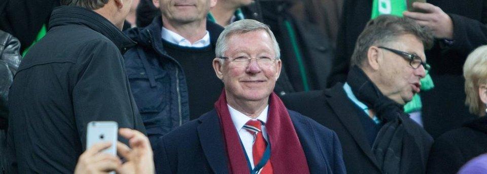 5 человек, которых не хватает «Манчестер Юнайтед»