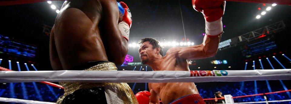 12 фактов о самом дорогом боксерском бое в день его рождения