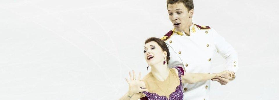 «Анна Каренина» и карьера министра обороны США. О чем расскажут российские пары в финале Гран-при?