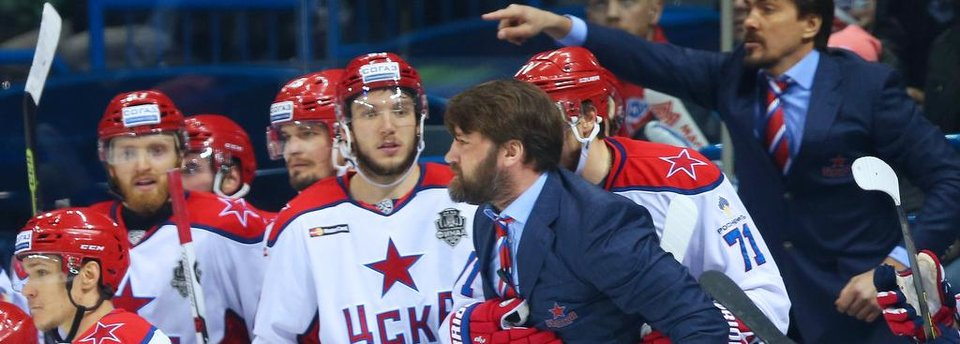 8 кадров самого жесткого матча финала Кубка Гагарина