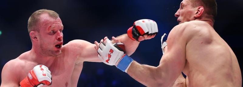 «Бросок и попытка удушения – два балла». Как считали очки в бою Шлеменко – Василевский