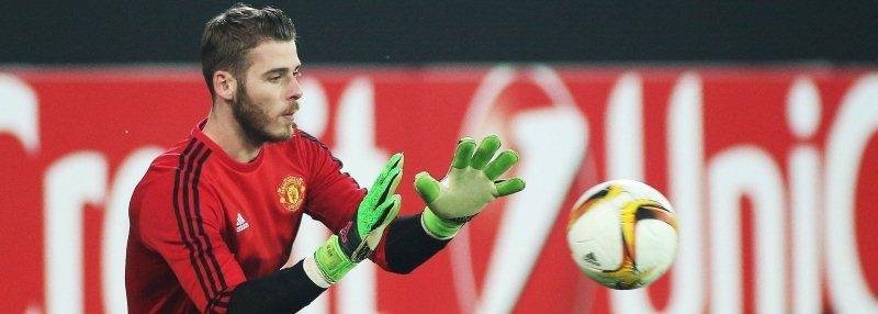 3 сэйва Давида Де Хеа, которые не спасли «Манчестер Юнайтед»